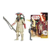 Star Wars Cartoon Phasma Poe Dameron Stormtrooper Action Figure Collection Doll Model Toy for Children Gifts