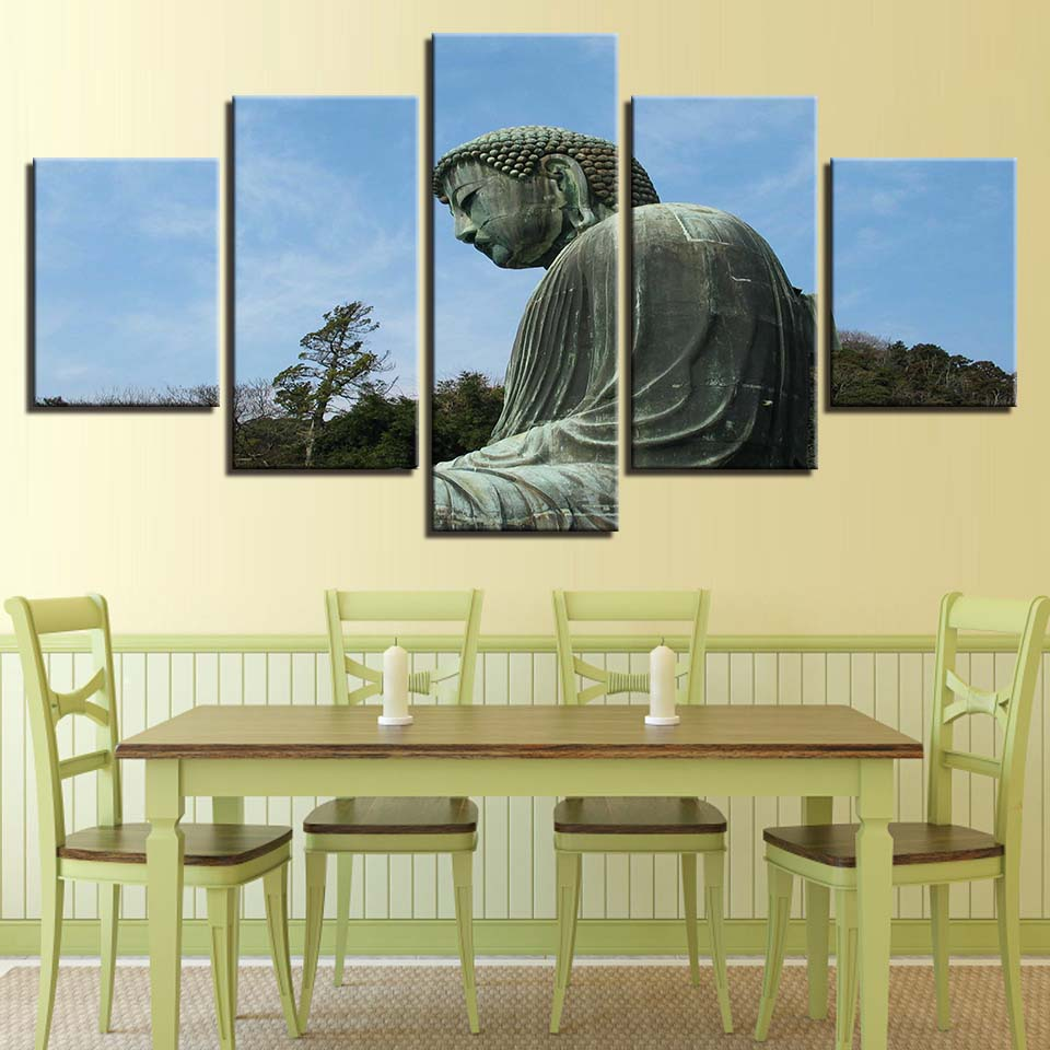 Unique Buddhist Wall Art Gift - All About Wallart - adelgazare.info