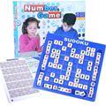 BOHS Sudoku Puzzle Educacionais Brinquedo Jogo Desafia o Pensamento Lógico