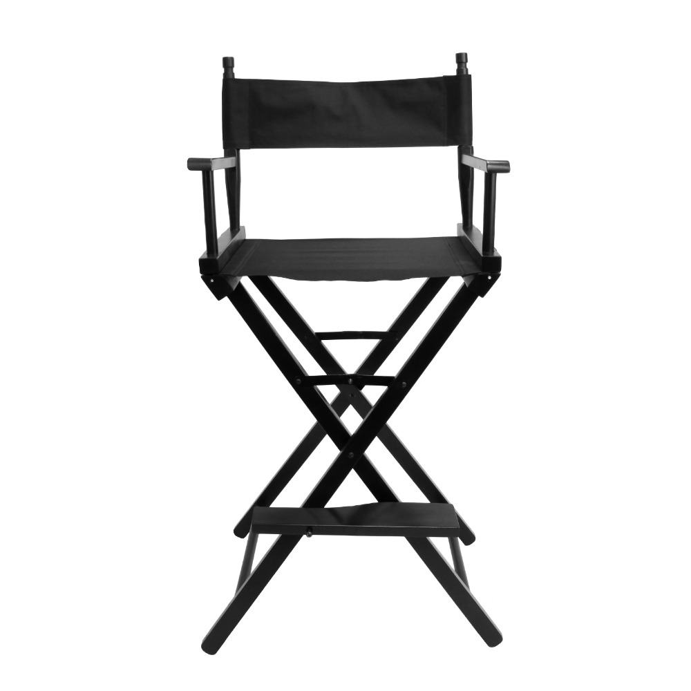 Artist Director Chair Foldable Outdoor Furniture Lightweight Photography Accessorice Portable Folding Director Makeup Chair makeup artist folding director s chair aluminum frame light weight golden color for indoor outdoor use director chair foldable