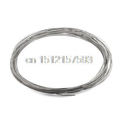 цена на 100ft 30meter 1.5mm AWG15 15 Gauge Resistor Resistance Wire