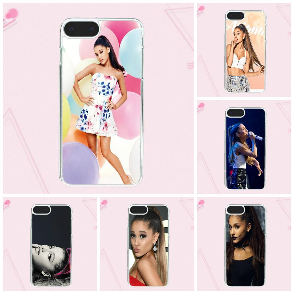 Phone Bags & Cases Pretty Female Singer Ariana Grande Cat Ari Lovely For Sony Xperia Z Z1 Z2 Z3 Z4 Z5 Compact Mini M2 M4 M5 T3 E3 Xa Cellphones & Telecommunications