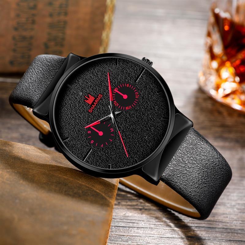 HTB1NiYtXbj1gK0jSZFuq6ArHpXaV Wristwatch Male Military Analog Casual Watches