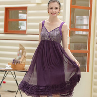 Шелк Цветочный плюс размеры летнее платье рокабилли для женщин пикантные Клубные пляж слинг boho платья для 2019 Фиолетовый шифон свободн