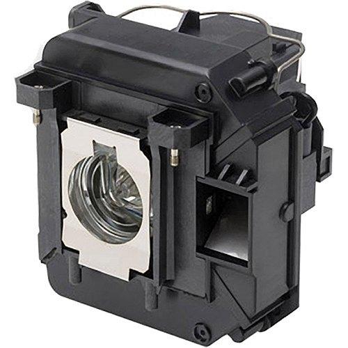 ФОТО Compatible projector lamp  ELPLP60 V13H010L60 FOR EPSON MODEL EB-905 / EB-93E / EB-95 / EB-96W / EB-420