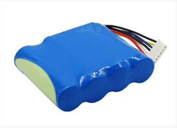 Cameron Sino 2000mAh battery for MASIMO pulse oximeter Radical7 Color Screen Radical-7 Rainbow 14282 Medical Battery