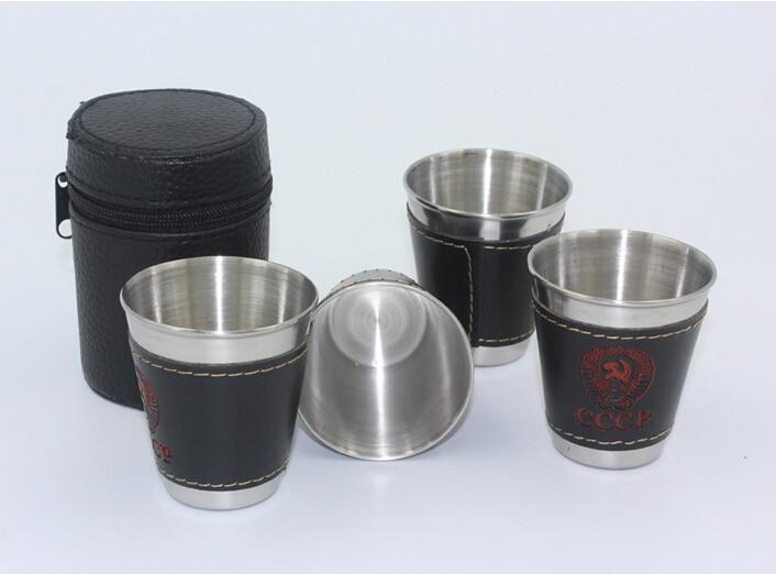 4 copë / shumë Shitje të reja të nxehta 4 copë filxhan 70ml - Kuzhinë, ngrënie dhe bar - Foto 1