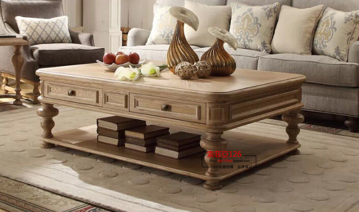 Style Country End Tables Coffee And Tables