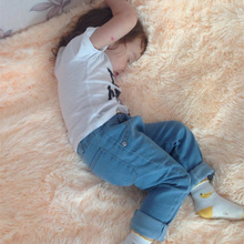New Style Jeans Kids Clothing Pants