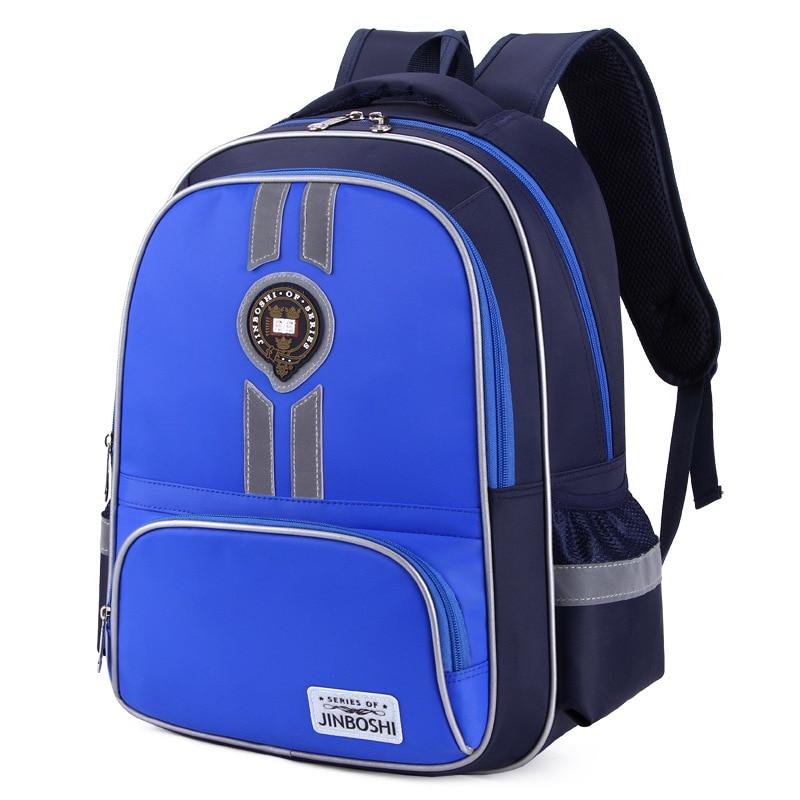 Waterproof Children School Bags Girls Boys Orthopedic School Backpacks Kids primary Schoolbags kids satchel mochilas infantil