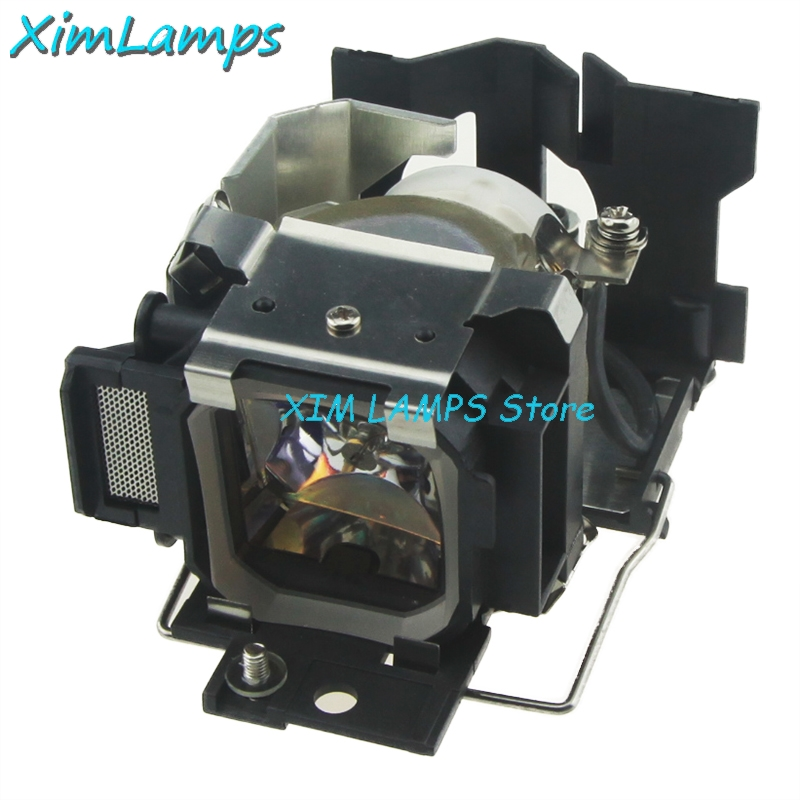 XIM Lamps Projector Lamp wih Housing LMP-C162 for Sony VPL-CS20 VPL-CS20A VPL-CX20 VPL-CX20A VPL-ES3 VPL-EX3 VPL-ES4 VPL-EX4 xim lamps 180 days warranty projector lamp lmp e180 for sony vpl cs7 vpl ds100 vpl es1 with housing case