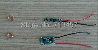 FREE SHIPPING 2PCS LOT 10mm font b wireless b font charging module font b wireless b
