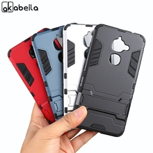 Cover Leeco Cool 1 Case LeRee Le Pro 3 AI LE 1S One S Shockproof Robot Armor Silicone Phone sFor LeEco 2 Pro3 Pro2 Bag