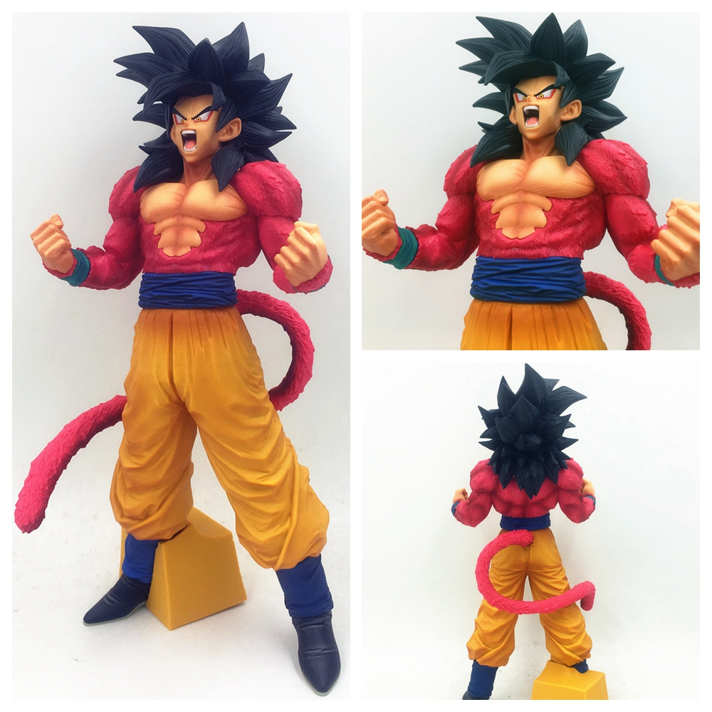 Toys & Hobbies Dragon Ball Memories Ichiban Kuji Super Saiyan Gokou Goku Vegeta Action Figure Toy Doll Brinquedos Figurals Dbz Model Gift