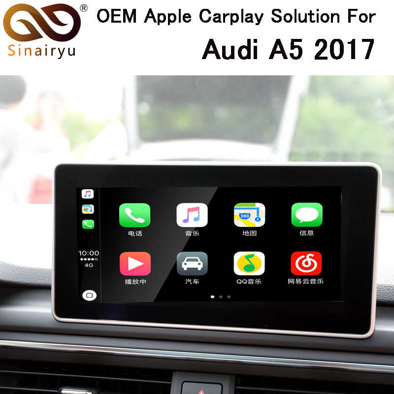 Detail Feedback Questions about 2019 IOS Car Apple Airplay