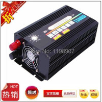 1500W Pure Sine Wave Power Inverter,DC/AC Inverter For Solar PV System,DC12/24/48V to AC100/110/120/220/230/240VACCE Approval