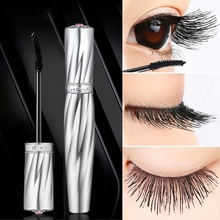 1PC Thick and Long Mascara Waterproof Smudge-Proof Long-Lasting Curling Mascara Eye Makeup Thick And Long цены онлайн