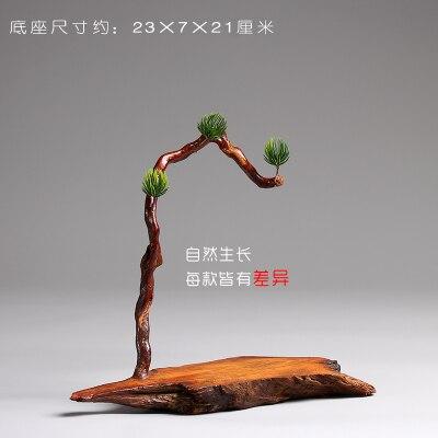 Thé à thé en bois massif meubles anciens table table meubles artisanat décoratif de nouvelle statue de style chinois décoration de la maison