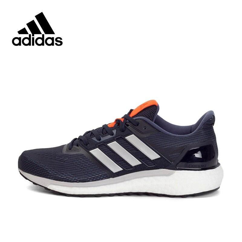 Originali adidas supernova uomini scarpe da corsa da ginnastica all'aperto