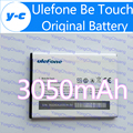 Ulefone be touch Battery 100% New Original 3050mAh Replacement Battery ulefone be touch 2