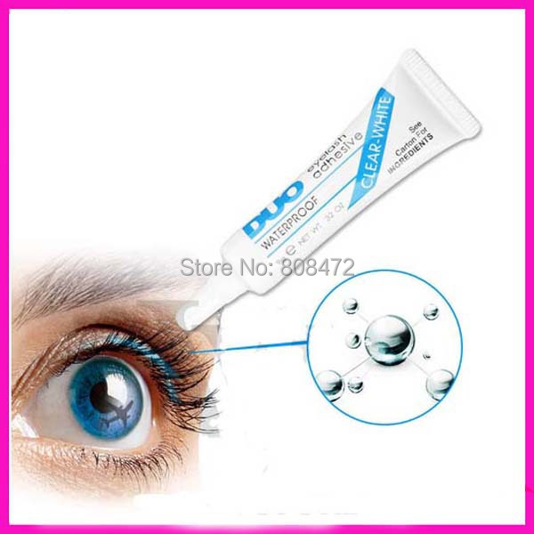 Compare Prices on Hypoallergenic Eyelash Glue- Online Shopping/Buy ...