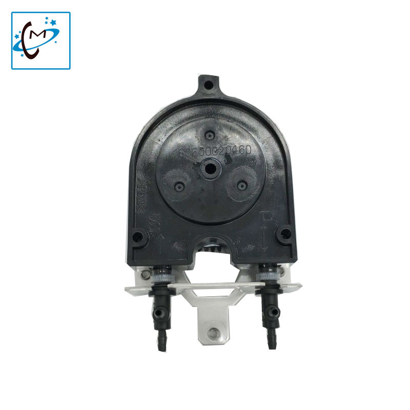 2piece/lot wholesale  roland vp540 xj640 xc540 rs640 outdoor  inkjet printer machine U-shape ink pump spare part best price printer ink u pump for roland rs640 xj540 xj640 xj740 sc540 xc540 vp540 eco solvent ink pumping