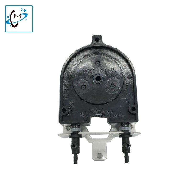 2piece/lot wholesale  roland vp540 xj640 xc540 rs640 outdoor  inkjet printer machine U-shape ink pump spare part вокальный процессор roland vp 03