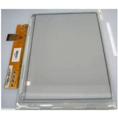 lcd E-Ink 6