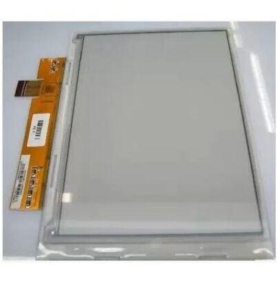 lcd E-Ink 6 lcd display screen matrix For GlobusBook 750 Amazon kindle 2 PRS500 600 PocketBook 301 Reader ebook