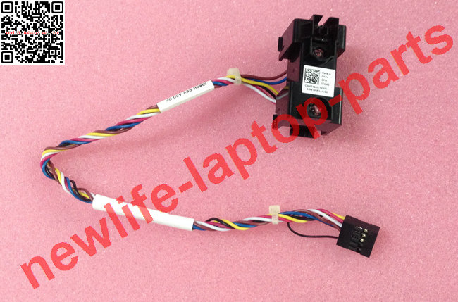 new Original 220 V220MT POWER SWITCH BUTTON CABLE T494G 0T494G 0J380H J380H test good free shipping button switch 1 15116 0110000 original