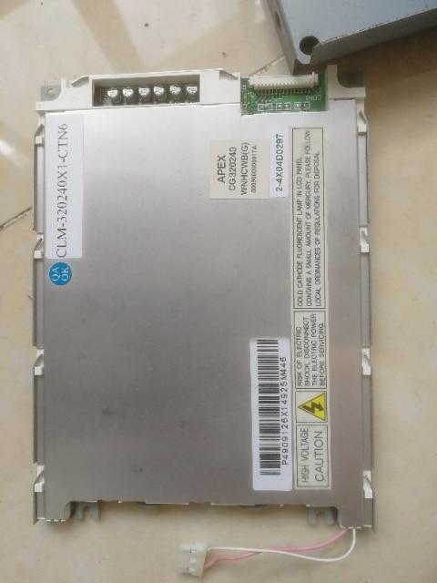 CLM 320240X1 CTN6