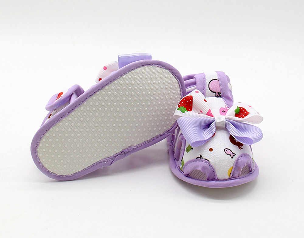 Sagace prewalker sapatos do bebê meninas meninos arco bonito anti-deslizamento da criança prewalker sapatos infantis meninos sola macia do bebê prewalker sapatos