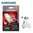 100% Original SAMSUNG New Micro SD Memory Card EVO+ 128GB 64GB 32GB 95MB/s 100MB/s C10 SDHC SDXC U1 U3 TF Card 64 G 32 G Cards