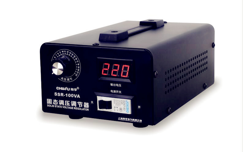 220V 10KW High Precision Adjustable Thyristor Electronic Voltage Regulator/Silicon,Single-phase Solid State Voltage Regulator normally open single phase solid state relay ssr mgr 1 d48120 120a control dc ac 24 480v