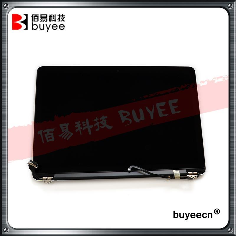 Genuine 13 Inch A1502 LCD Assembly Late 2013 Mid 2014 For Macbook Pro Retina A1502 LCD Screen Display Assembly ME864 ME865 ME866 7 inch fpc3 w70045a0 mid lcd 5mm thickness