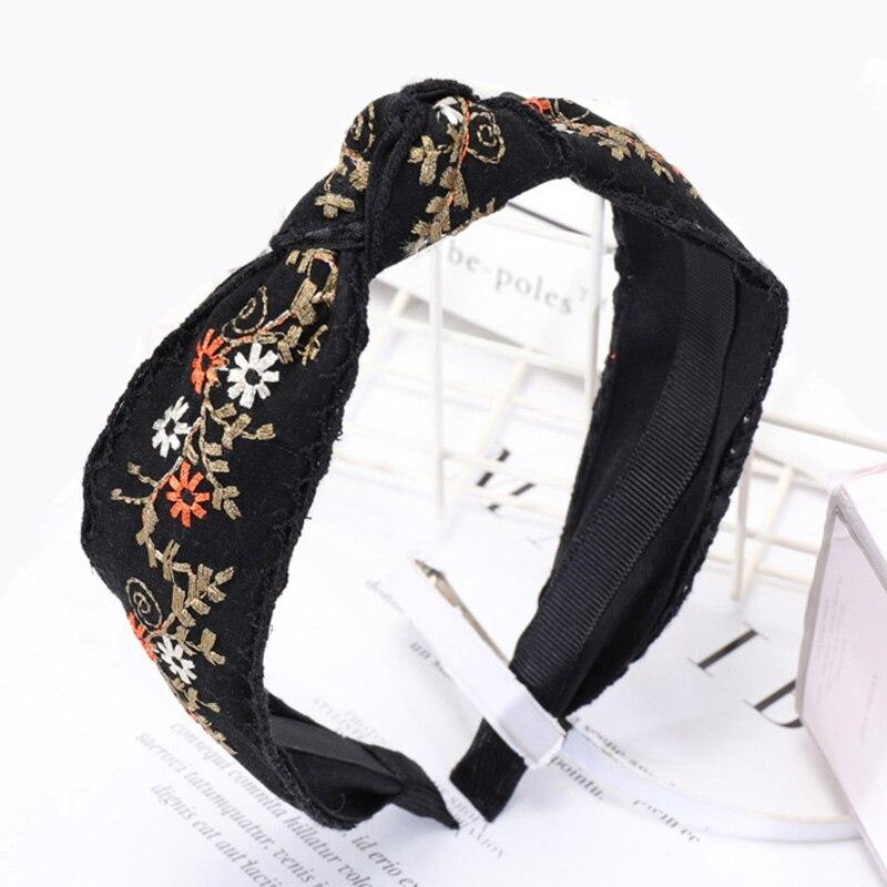 9 korean hairbands