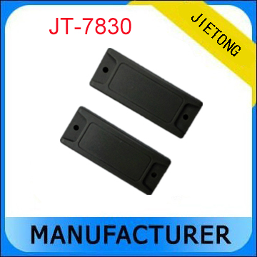 ISO-18000 6C (GEN2) UHF RFID Passive Anti-metal Tag for Logistic and warehourse management / RFID Tag multilevel logistic regression applications