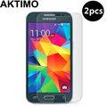 2 шт./лот закаленное стекло 9h для Samsung Galaxy Core Prime G360 g361f g361h G360F G360H G361 Экран протектор Защитная пленка - фото