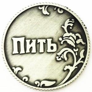 Fri frakt Ryssland Case mynt fotboll minnesmynt ganska hus part bord dekoration spel leksak Vintage feng shui mynt