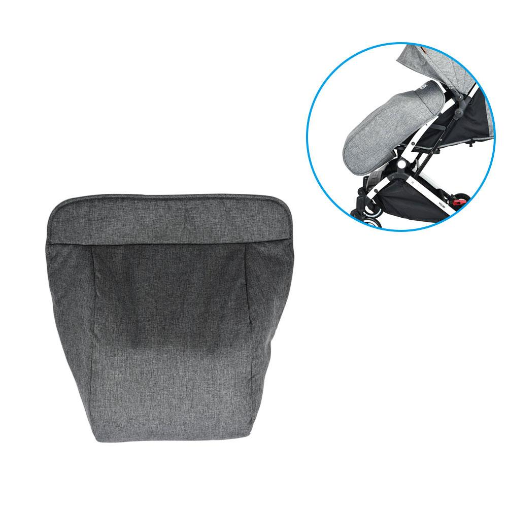Maternal And Child Supplies Baby Carriage Accessories Trolley Thickened Foot Cover Baby Stroller Windproof And Warm Foot Cover