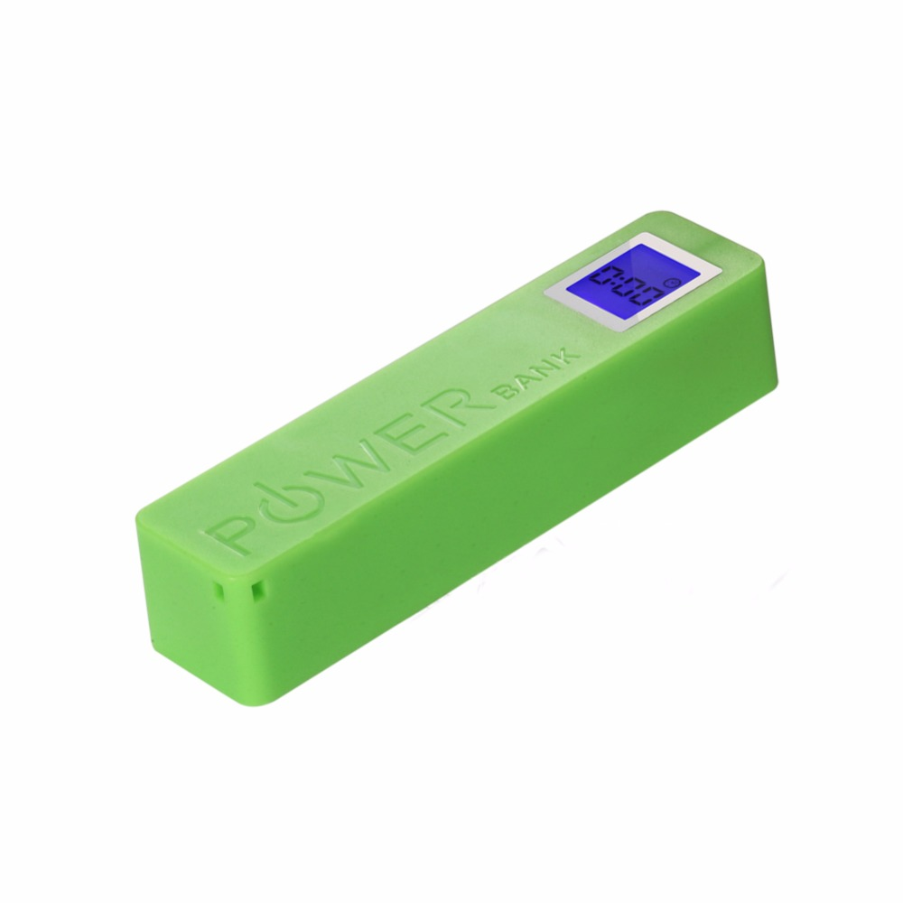 мини power bank 2600 инструкция