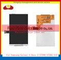 """10 pçs/lote melhor qualidade Original 4.0 """" para Samsung Galaxy S Duos 2 S7580 S7582 tela Lcd frete grátis"""