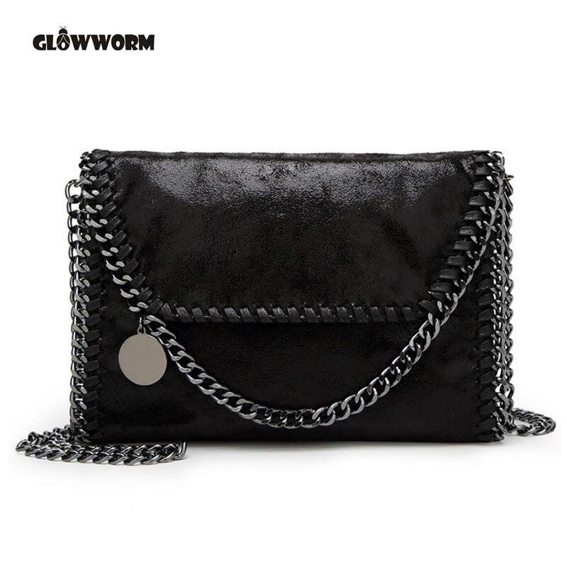 Sacs à bandoulière pour femmes marque de luxe sac petit sac à main chaîne petit sac femme bolsa feminina torebki damskie bandoulière