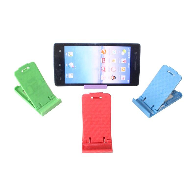 8 видов цветов Многофункциональный регулируемый мобильный телефон держатели Подставки портативная поддержка для iPhone 4 5 6 7 ipad MP4 MP5 Samsung Xiaomi|Подставки и держатели|   | АлиЭкспресс