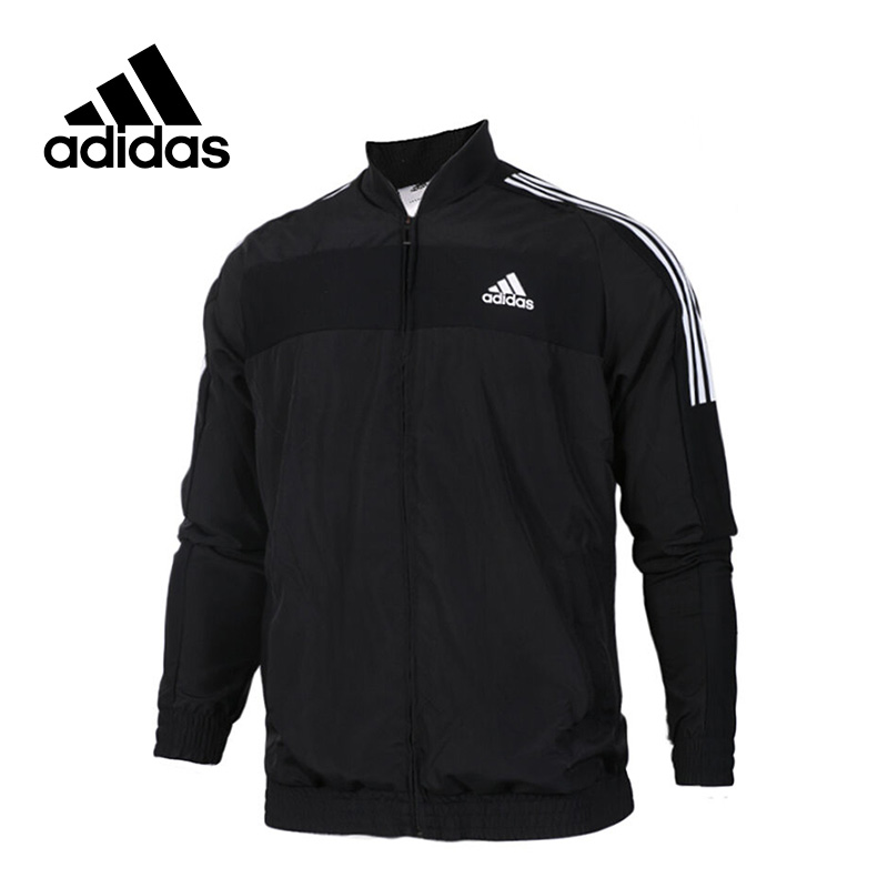 купить Adidas New Arrival 2017 Original Performance CLUB JACKET Men's jacket Sportswear B45845
