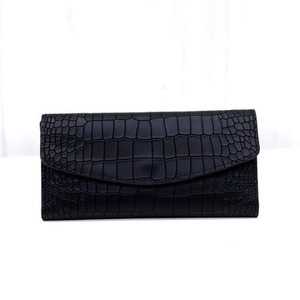 Fashion Luxury Brand Women Wallets Matte Leather Wallet Female Coin Purse Wallet Women Card Holder Wristlet Money Bag Small Bag(China)