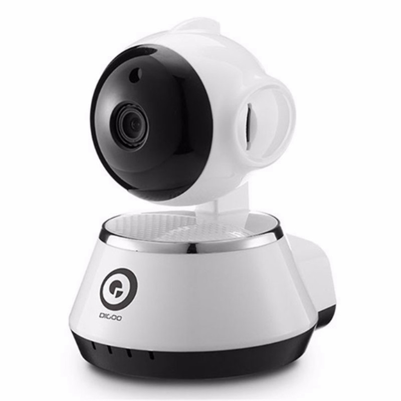 Digoo BB-M1 IP Camera Wireless WiFi USB Baby Monitor Alarm Home Security 720P Audio Netip Protection Motion Detection VS Hiseeu digoo dg bb 13 mw 9 99ft 3 meter long micro usb durable charging power cable line for ip camera device