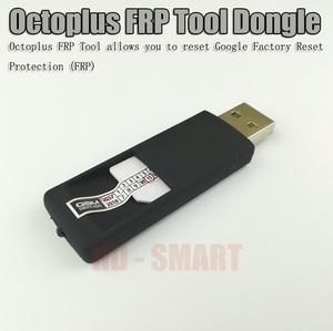 Image 2 - 2020  Original OCTOPLUS FRP TOOL dongle for Samsung, Huawei, LG, Alcatel, Motorolcell phones