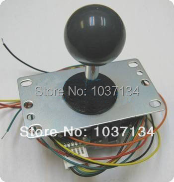 4pcs of Official original Sanwa JLF TP 8YT joystick with 5 Pin Wiring Harness for Arcade sanwa buttons picture more detailed picture about 4pcs of sanwa wiring harness at panicattacktreatment.co