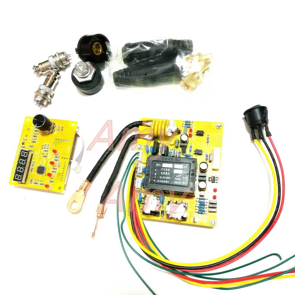 Argon arc schweißen maschine geändert kalt schweißen maschine leiterplatte farbe spot schweißen nachahmung laser spot schweißen controller